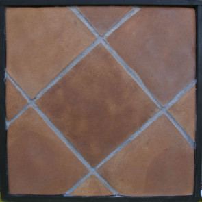 Arto 12x12 Artillo Classic Concrete Tile - Cotto Gold