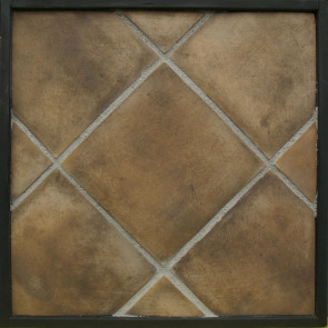 Arto 12x12 Artillo Classic Concrete Tile - Tuscan Mustard