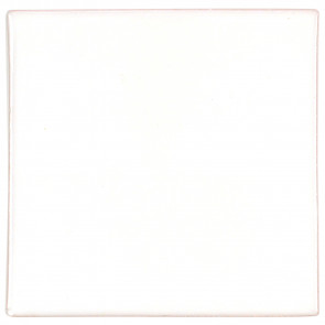 Pure White Solid Talavera