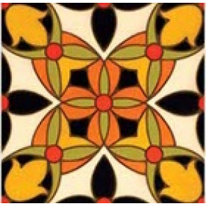 CW MC1-121 (A)  (2 3-4 x 2 3-4) (3 3-4 x 3 3-4) (4 3-4 x 4 3-4) (5 3-4 x 5 3-4)