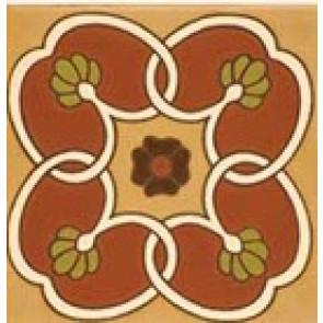 CW MC1-143 (B)  (2 3-4 x 2 3-4) (3 3-4 x 3 3-4) (4 3-4 x 4 3-4) (5 3-4 x 5 3-4)