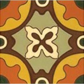 CW MC1-174 (B)  (2 3-4 x 2 3-4) (3 3-4 x 3 3-4) (4 3-4 x 4 3-4) (5 3-4 x 5 3-4)
