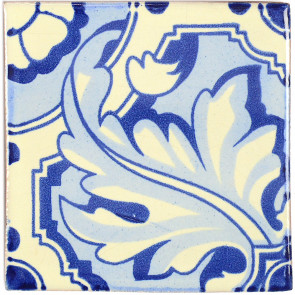 Mejillones Andalucia Talavera Gloss Blanco