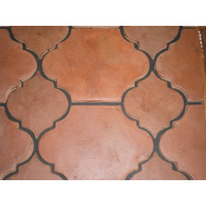 Mexican Pavers Coron Rivera San Felipe Large