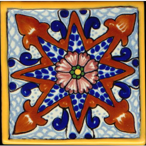 Pool Tile - Porcelain Especial Designs 2