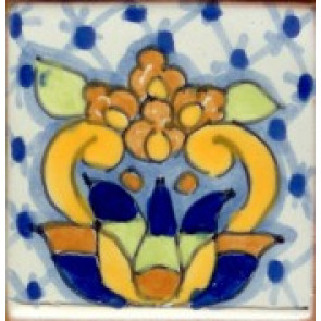 Pool Tile - Porcelain Especial Designs 5 (2