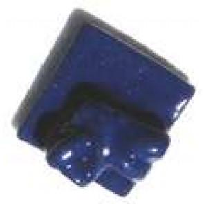 Cobalt Braid Corner