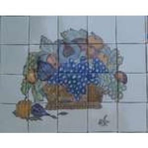Fruta Mural