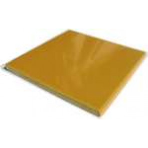 "Single Bullnose 4"" Yellow"
