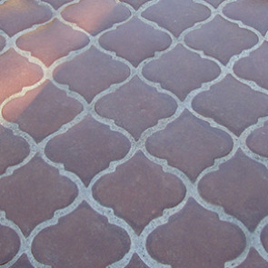Mission Pavers Rivera Shape