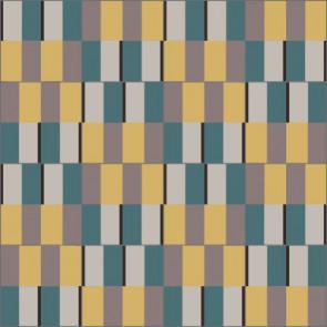 Original Mission Tile Cement Laura Gottwald Lago - 8 x 8