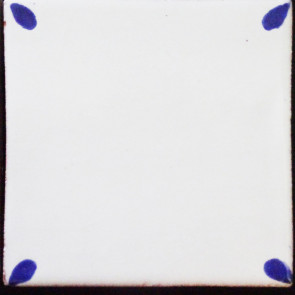 French Monet Talavera Pure White