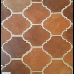 Saltillo Stain Tiles